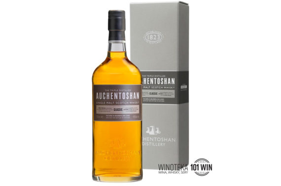 Auchentoshan Classic 40% 0.7l