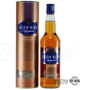 Glen Kirk 8YO - Sklep Whisky Szczecin