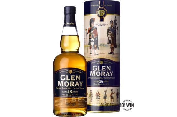 Glen Moray 16-letni - Sklep Whisky - sklep z whisky Szczecin
