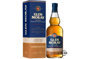 Glen Moray Elgin Chardonnay - Sklep Whisky - Whisky Szczecin