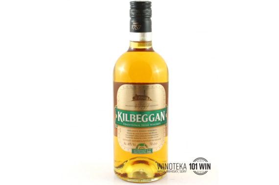 Whisky Kilbeggan 40% 0.7l