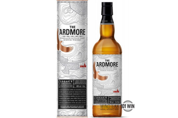 Ardmore Legacy 40% 0.7l