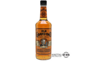 Whiskey Old Grand Dad 40% 0.7l