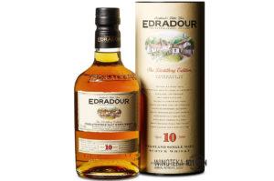 Whisky-Edradour 10YO 40% 0.7l - Sklep Whisky i wina Szczecin