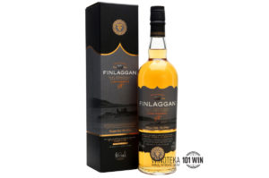Whisky Finlaggan Cask Strength Small Batch 58% 0.7l - Sklep Whisky i wina Szczecin