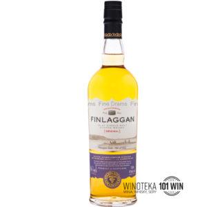 whisky Finlaggan Original 40% 0,7 l - whisky sklep Szczecin