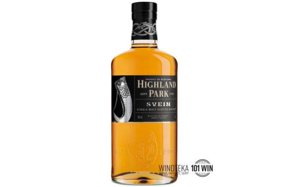 Whisky Highland Park SVEIN 40% 1l - Sklep Whisky Szczecin