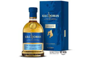 Whisky Kilchoman Machir Bay 0.7l 46% - Sklep Whisky Szczecin
