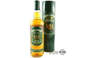 Whisky Loch Lomond Peated 46% 0.7l - Sklep Whisky Szczecin
