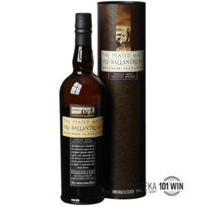 Whisky Old Ballantruan the Peated Malt 0.7l - Sklep z Whisky Szczecin