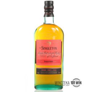 Whisky Singleton Tailfire 0.7l - Sklep Whisky i wina Szczecin