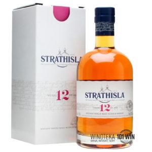 Strathisla 12YO 40% 1l - Sklep Whisky Szczecin
