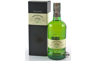 Whisky Tobermory 10YO 46.3% 0.7l - Sklep whisky Szczecin