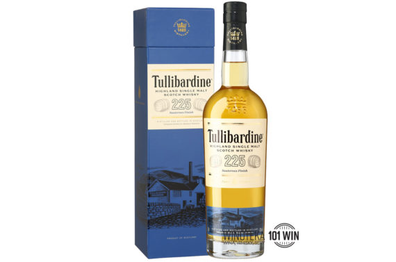 Tullibardine 225 Sauternes 43% 0.7l - Sklep Whisky Szczecin