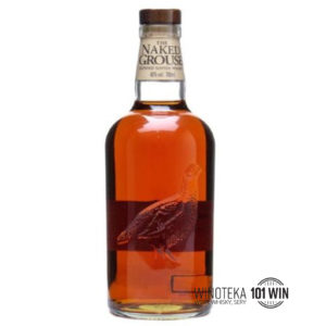 Famous Grouse Naked Grouse 40% 0.7l