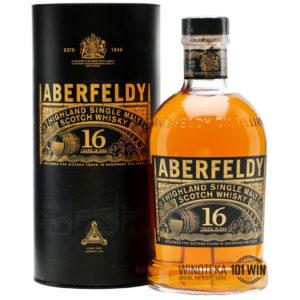 Aberfeldy 12YO 40% 0.7l - whisky Szczecin