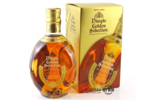 Whisky Dimple Golden Selection 40% 0.7l