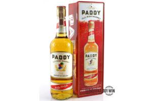 Whisky Paddy 40% 0.7l - sklep whisky szczecin