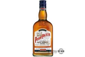 Whisky Penny Packer Bourbon 40% 0.7l - Sklep Whisky Szczecin