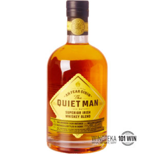 Whisky The Quiet Man Blended 40% 0,7 l - Whisky Szczecin