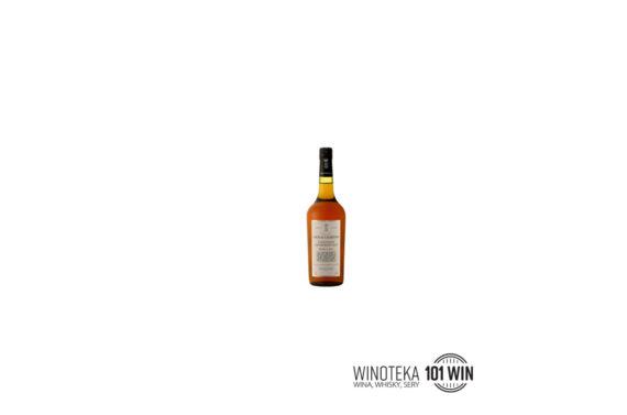 CALVADOS HORS D'AGE LOUIS LAURIS 42% 0,03L - Whisky Szczecin