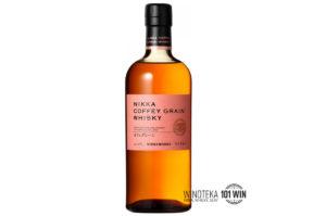 NIKKA COFFEY GRAIN 45% 0,7L | Whisky Szczecin - whisky japońska Szczecin