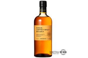 NIKKA COFFEY MALT 45% 0,7L   Whisky Szczecin - whisky Japońska Szczecin
