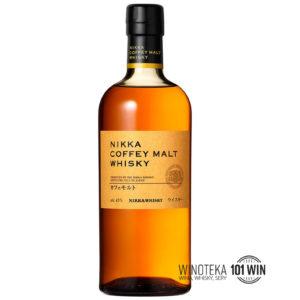 NIKKA COFFEY MALT 45% 0,7L | Whisky Szczecin - whisky Japońska Szczecin