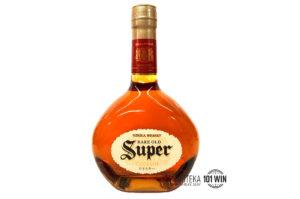NIKKA SUPER NIKKA 43% 0,7L - Whisky Szczecin - Whisky Japońska Szczecin