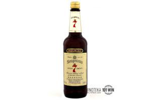 Sklep Whisky Szczecin - Seagram's Seven Crown 40% 0,7