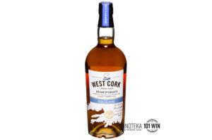West Cork Irish Single Malt, 12YO Sherry Cask 43% 0,7l - Whisky Szczecin - alkohole Szczecin
