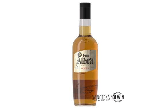 Rum Aldea Anejo 38% 0.7l - Rum Szczecin - Sklep alkohole Szczecin