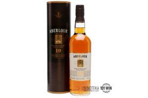 Aberlour 10-letni 40% 0.7l - Sklep Whisky