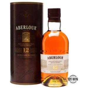 Aberlour 12-letni Double Cask 40% 0.7l - Sklep Whisky