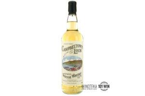 Campbeltown Loch 40% 0.7l - Sklep Whisky