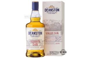 Deanston Virgin Oak 46,3% 0.7l