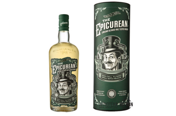 Epicurean DL Lowland Blended Malt - Sklep Whisky