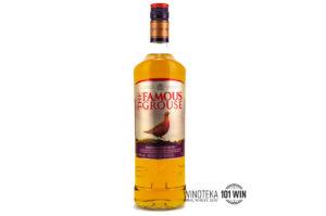 Famous Grouse 40% - Whisky Szczecin - Whisky na prezent