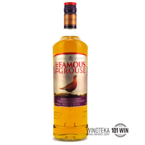 Famous Grouse 40% - Whisky Szczecin - Whisky na prezent