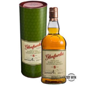 Glenfarclas 8YO 40% 0,7L - Sklep Whisky Szczecin