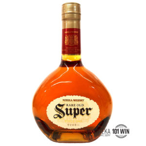 Super Nikka Whisky Rare Old 43% 0,7l - Sklep Whisky Szczecin