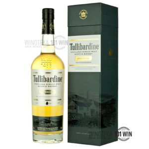 Tullibardine Sovereign 43% 0,7l - Sklep Whisky Szczecin