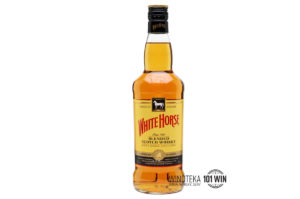 White Horse Fine Old Blended 40% - Sklep Blend Whisky