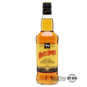 White Horse Fine Old Blended 40% - Sklep Blend Whisky