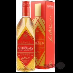 Antiquary Whisky - Sklep z whisky - Whisky Szczecin