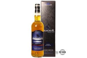 ARMORIK DOUBLE MATURATION 46% 0,7l - Sklep Whisky