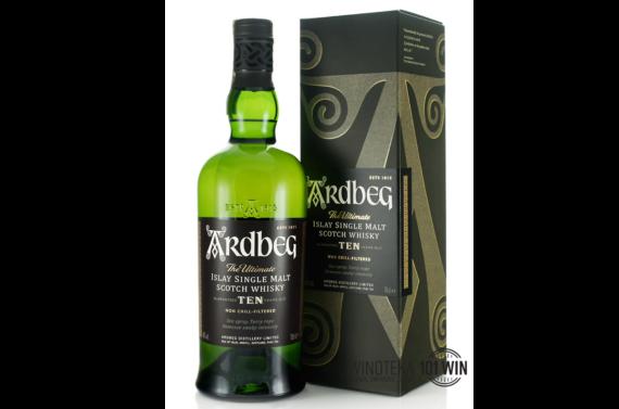 Artbeg Ten - 10 letni | Sklep Whisky Szczecin