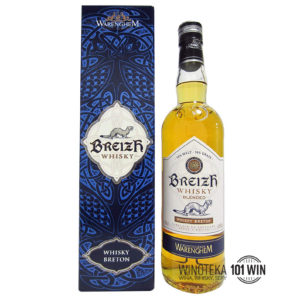 BREIZH WHISKY 42% 0,7l - Sklep whisky - Whisky Szczecin