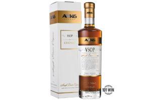 Cognac ABK6 VSOP - Whisky Szczecin - Wina Szczecin - Sklep z alkoholem szczecin