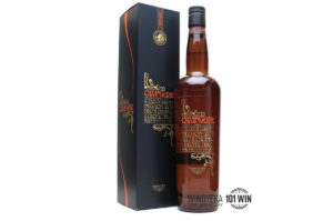 Compass Box Orangerie 40% 0,7l - Sklep Whisky